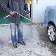 画像4: 車両洗車専用 トリガーガン 総全長120cm (4)